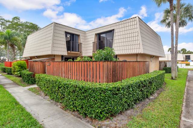 5740 57th Way, West Palm Beach, FL 33409 (MLS #RX-10597017) :: The Paiz Group