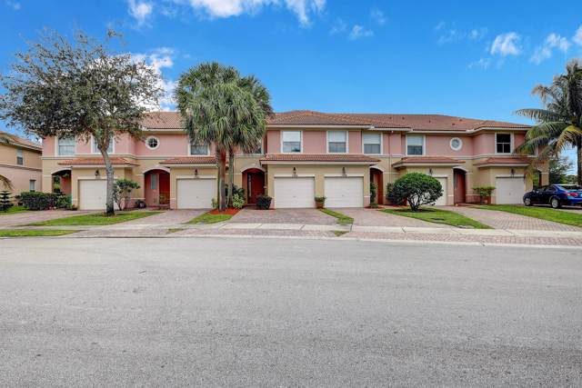 1206 Seminole Palms Drive, Greenacres, FL 33463 (#RX-10597021) :: Ryan Jennings Group