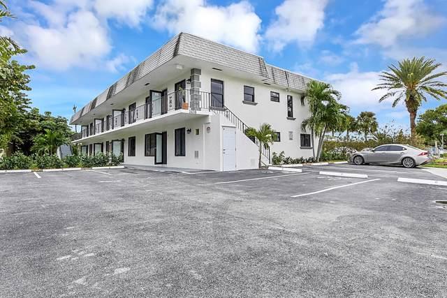 2638 Lake Drive #1, Singer Island, FL 33404 (#RX-10597025) :: Ryan Jennings Group