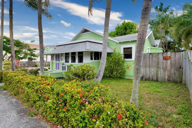 132 N L Street, Lake Worth, FL 33460 (#RX-10597071) :: Ryan Jennings Group