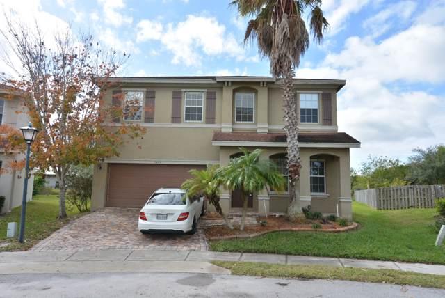 9455 Windrift Circle, Fort Pierce, FL 34945 (#RX-10597082) :: Ryan Jennings Group