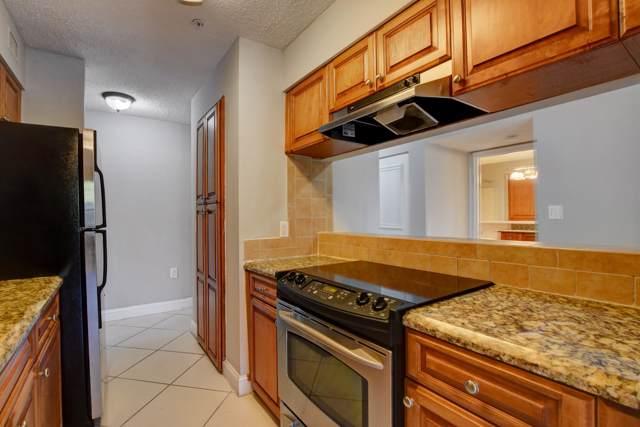 2307 N Congress Avenue #18, Boynton Beach, FL 33426 (#RX-10597121) :: Ryan Jennings Group