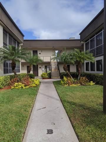 59 Capri B, Delray Beach, FL 33484 (#RX-10597145) :: Ryan Jennings Group
