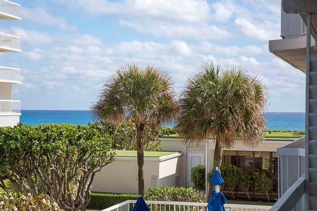 3250 S Ocean Boulevard 204S, South Palm Beach, FL 33480 (#RX-10597147) :: Ryan Jennings Group