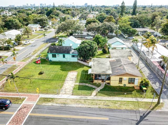 302 SW 2nd Avenue, Dania Beach, FL 33004 (MLS #RX-10597149) :: Berkshire Hathaway HomeServices EWM Realty