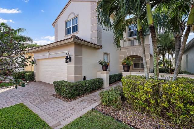 202 Isle Verde Way, Palm Beach Gardens, FL 33418 (#RX-10597167) :: Ryan Jennings Group
