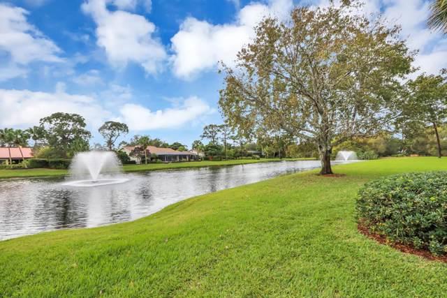 4680 SW Parkgate Boulevard G, Palm City, FL 34990 (MLS #RX-10597175) :: Berkshire Hathaway HomeServices EWM Realty