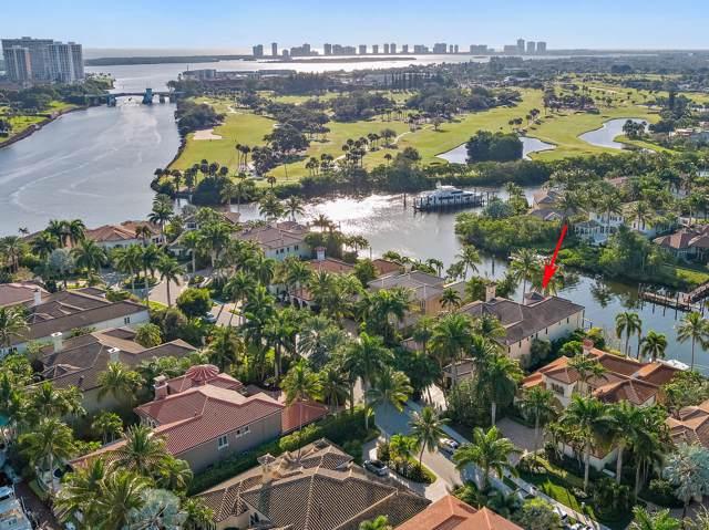 832 E Harbour Isles Place E, North Palm Beach, FL 33410 (#RX-10597192) :: Ryan Jennings Group