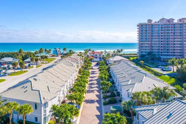 774 Seaview Drive, Juno Beach, FL 33408 (#RX-10597215) :: Ryan Jennings Group