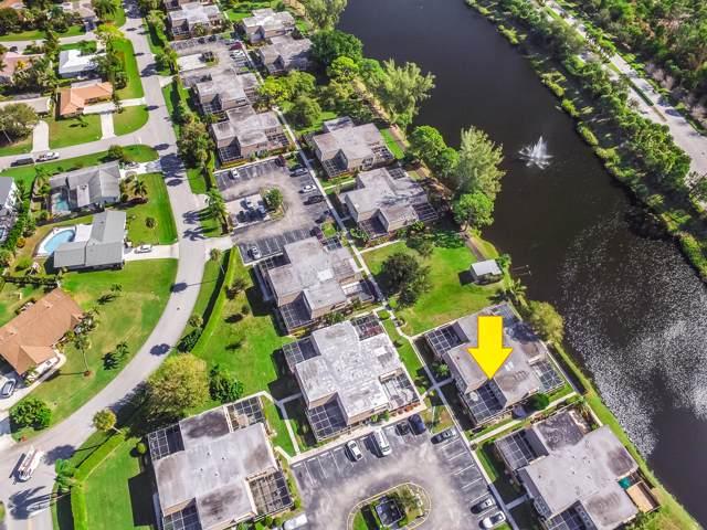 11564 Winchester Drive C, Palm Beach Gardens, FL 33410 (#RX-10597231) :: Ryan Jennings Group