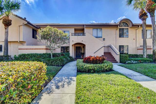 15362 Strathearn Drive #12802, Delray Beach, FL 33446 (MLS #RX-10597243) :: The Paiz Group
