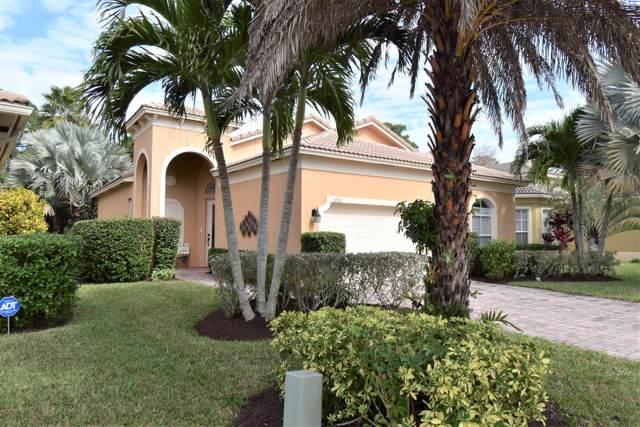 5732 Sterling Lake Drive, Fort Pierce, FL 34951 (#RX-10597273) :: Ryan Jennings Group