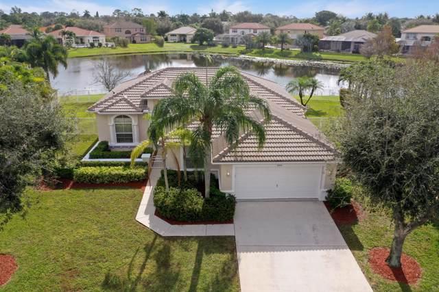6374 Sandy Hill Way, Lake Worth, FL 33463 (#RX-10597274) :: Ryan Jennings Group