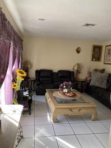 690 W 34th Street, Riviera Beach, FL 33404 (#RX-10597276) :: Ryan Jennings Group