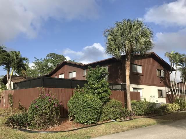 4640 Holly Lake Drive, Lake Worth, FL 33463 (#RX-10597277) :: Ryan Jennings Group