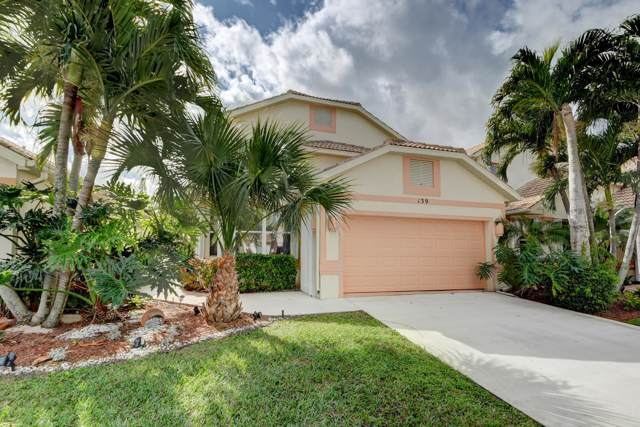 139 Pepper Lane, Jensen Beach, FL 34957 (#RX-10597278) :: Ryan Jennings Group