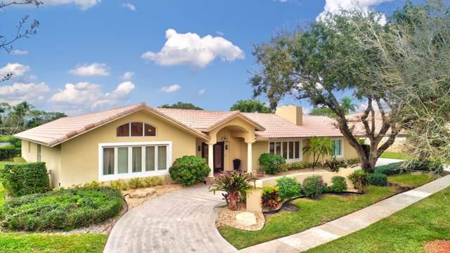 7227 Encina Lane, Boca Raton, FL 33433 (#RX-10597280) :: Ryan Jennings Group
