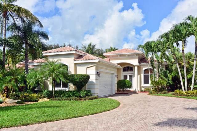 7837 Villa D Este Way, Delray Beach, FL 33446 (#RX-10597281) :: Ryan Jennings Group