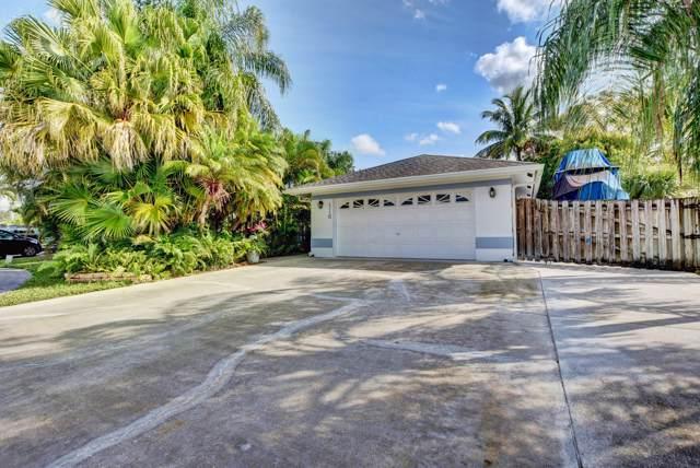 116 Hemingway Court, Royal Palm Beach, FL 33411 (#RX-10597306) :: Ryan Jennings Group
