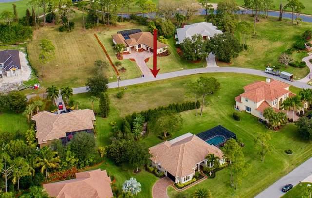 10352 SW Stones Throw Terrace, Palm City, FL 34990 (#RX-10597307) :: Ryan Jennings Group