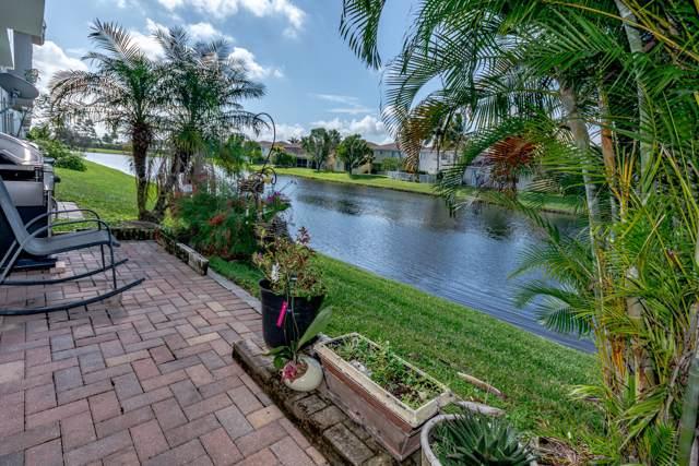 3057 Laurel Ridge Circle, Riviera Beach, FL 33404 (MLS #RX-10597326) :: Berkshire Hathaway HomeServices EWM Realty