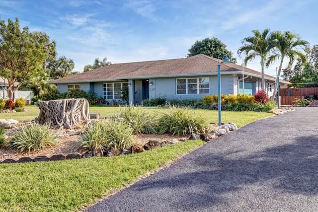 3410 Lowson Boulevard, Delray Beach, FL 33445 (#RX-10597353) :: Ryan Jennings Group