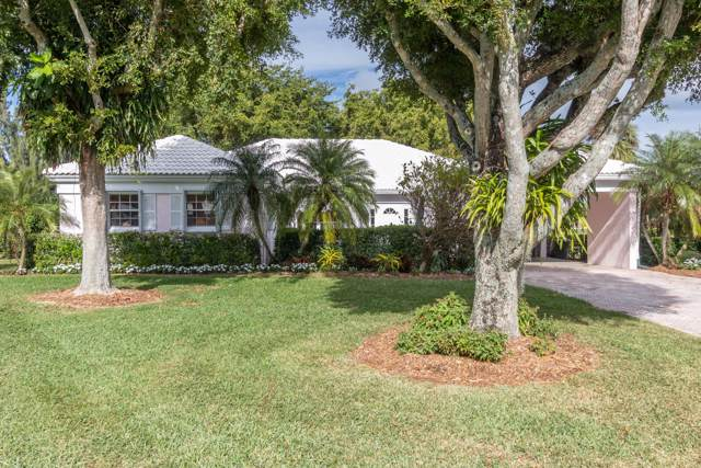 4557 Sanderling Circle W, Boynton Beach, FL 33436 (#RX-10597354) :: Ryan Jennings Group