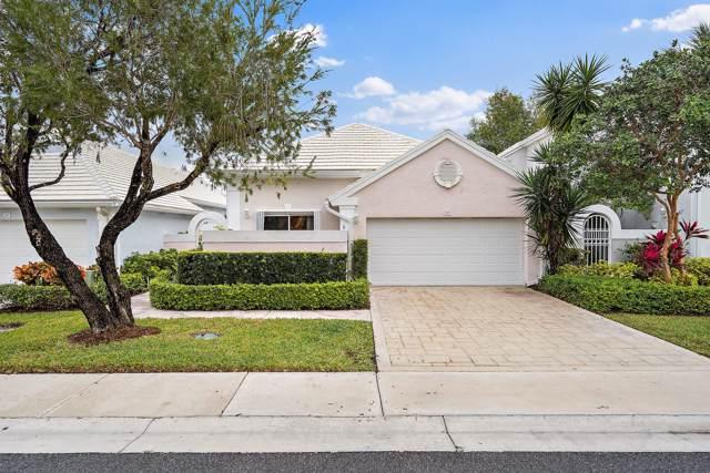15 Elgin Lane, Palm Beach Gardens, FL 33418 (#RX-10597393) :: Ryan Jennings Group