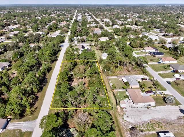 000 102nd Court, Vero Beach, FL 32967 (#RX-10597415) :: Ryan Jennings Group