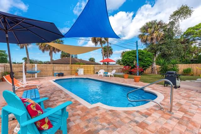 628 SE Dolphin Drive, Stuart, FL 34996 (#RX-10597424) :: Ryan Jennings Group
