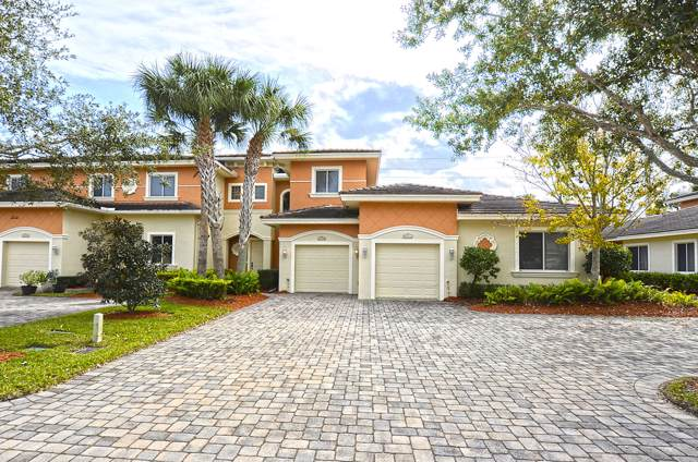 2553 Langrove Lane SW, Vero Beach, FL 32962 (#RX-10597436) :: Ryan Jennings Group