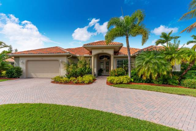 8857 SE Bayberry Terrace, Hobe Sound, FL 33455 (#RX-10597439) :: Ryan Jennings Group