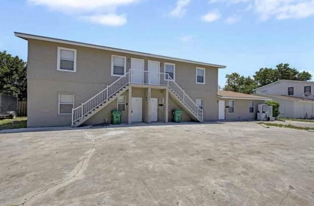 1649 W 28th Street A, Riviera Beach, FL 33404 (#RX-10597453) :: Ryan Jennings Group