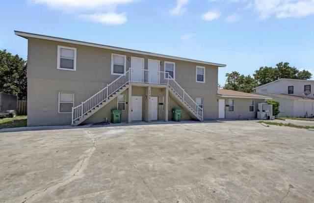 1649 W 28th Street B, Riviera Beach, FL 33404 (#RX-10597456) :: Ryan Jennings Group