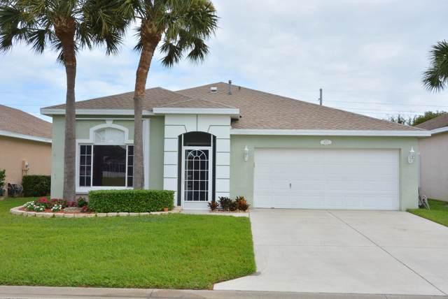 4771 SE Winter Haven Court, Stuart, FL 34997 (#RX-10597554) :: Ryan Jennings Group