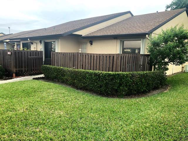 804 Sky Pine Way W Way, Greenacres, FL 33415 (#RX-10597557) :: Ryan Jennings Group