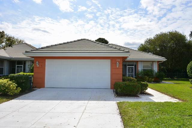 156 NW Bentley Circle, Port Saint Lucie, FL 34986 (#RX-10597612) :: Ryan Jennings Group