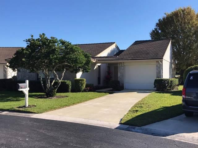 2663 SW Egret Pond Circle, Palm City, FL 34990 (MLS #RX-10597623) :: Berkshire Hathaway HomeServices EWM Realty