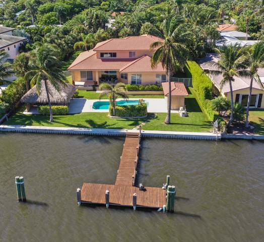 510 SE Atlantic Drive, Lantana, FL 33462 (#RX-10597668) :: The Reynolds Team/ONE Sotheby's International Realty