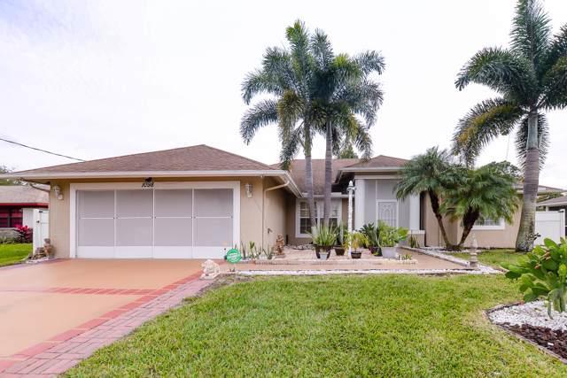 1098 SW Sudder Avenue, Port Saint Lucie, FL 34953 (#RX-10597670) :: Ryan Jennings Group