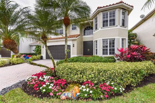 4080 NW 58th Lane, Boca Raton, FL 33496 (#RX-10597719) :: Ryan Jennings Group