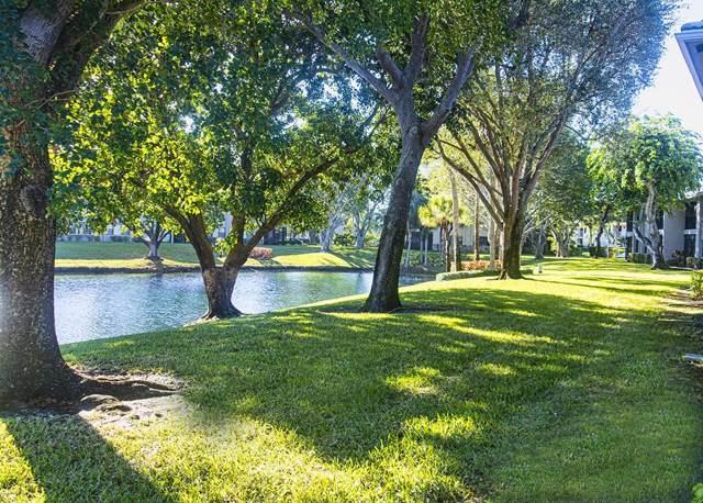 51 Stratford Lane A, Boynton Beach, FL 33436 (MLS #RX-10597726) :: The Paiz Group