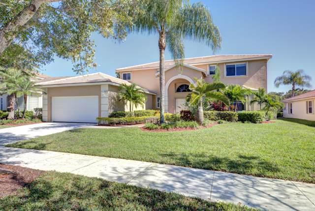 420 Montclaire Drive, Weston, FL 33326 (MLS #RX-10597729) :: Castelli Real Estate Services