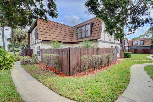 104 Weybridge Circle A, Royal Palm Beach, FL 33411 (#RX-10597784) :: Ryan Jennings Group