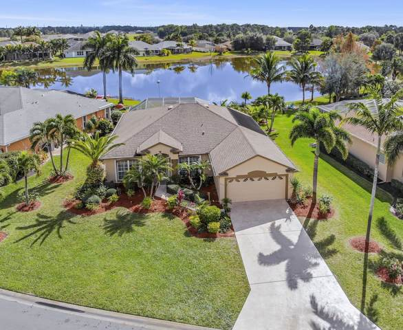 217 SW Whitewood Drive, Port Saint Lucie, FL 34953 (#RX-10597812) :: Ryan Jennings Group