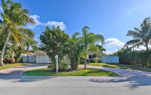 806 SE 9th Avenue, Deerfield Beach, FL 33441 (#RX-10597826) :: Ryan Jennings Group