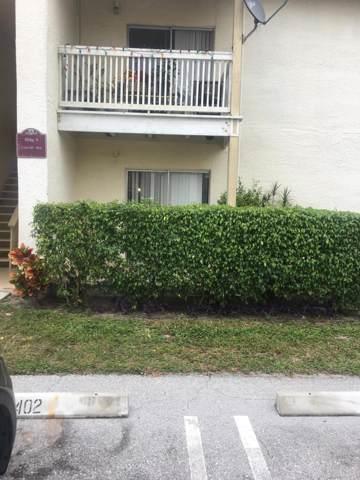 1500 N Congress Avenue B11, West Palm Beach, FL 33401 (#RX-10597840) :: Posh Properties