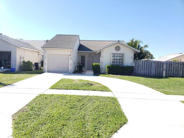 6071 Farmers Place, Lake Worth, FL 33463 (#RX-10597851) :: Ryan Jennings Group