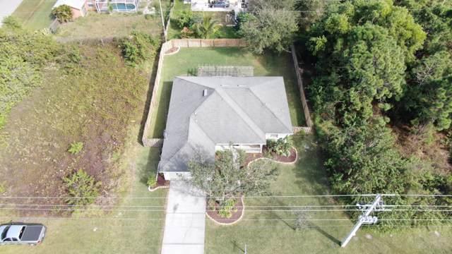 259 SW Kestor Drive, Port Saint Lucie, FL 34953 (#RX-10597860) :: Ryan Jennings Group