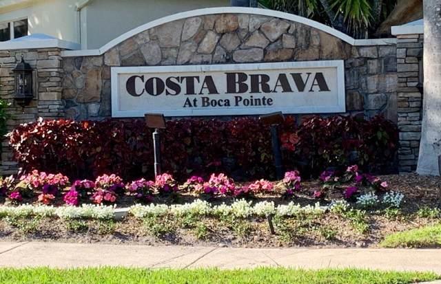 6523 Colomera Drive, Boca Raton, FL 33433 (#RX-10597861) :: Ryan Jennings Group